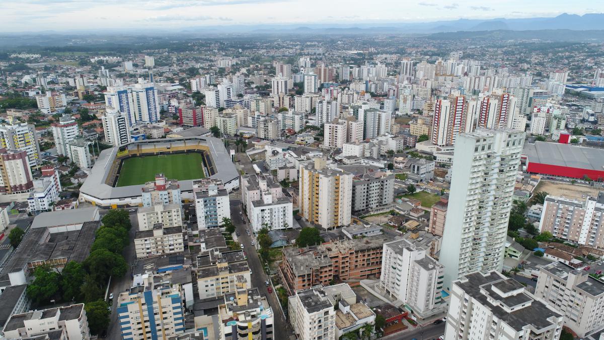 Imagem da cidade